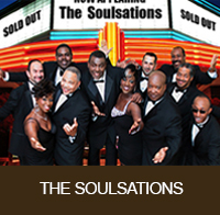 The SoulSations