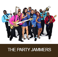 The Party Jammers