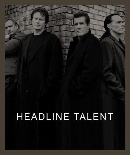 Headline Event Talent