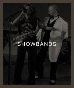 Showband Event Entertainment