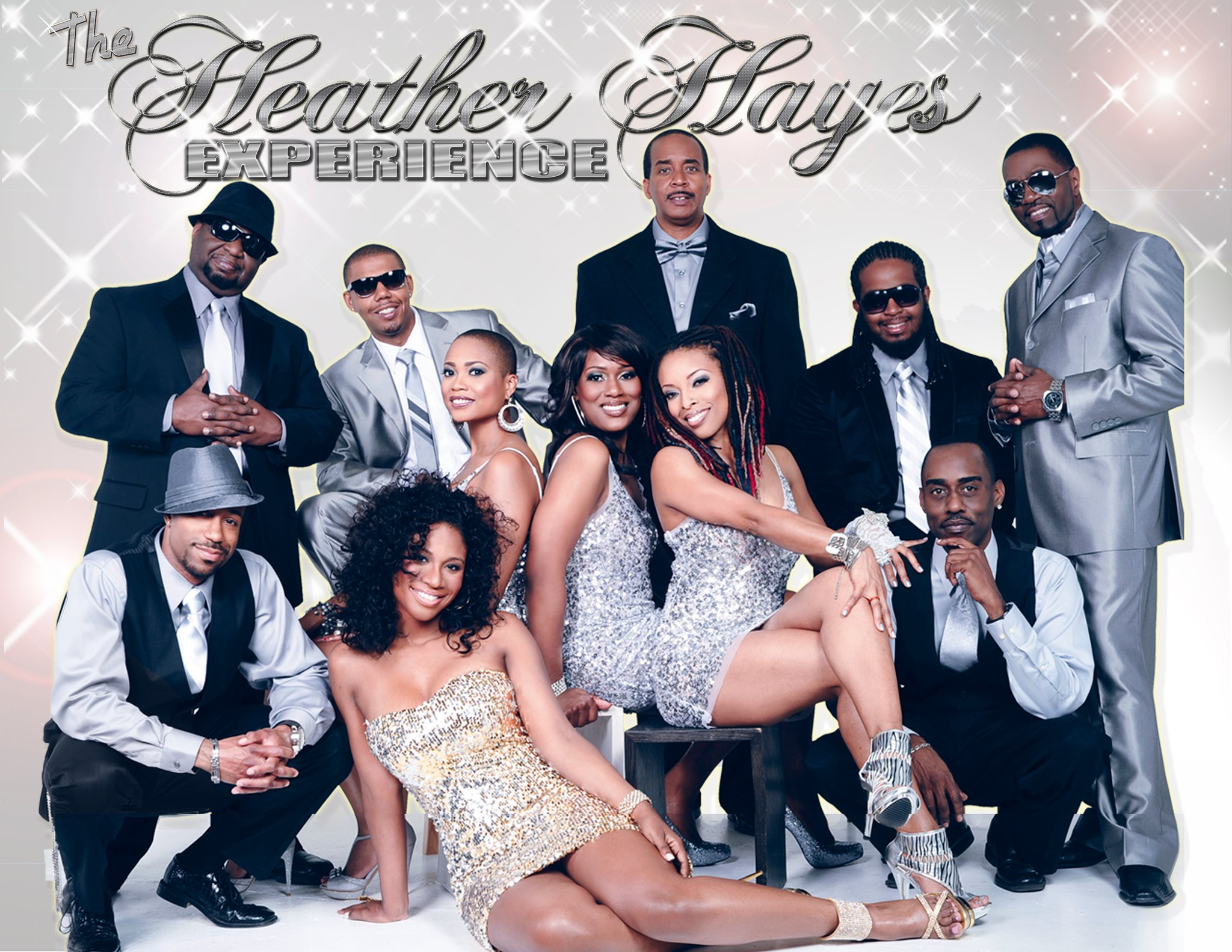 Heather Hayes Experience