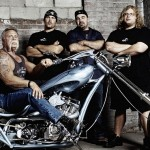Orange County Choppers Live