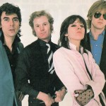 Chrissie Hynde and the Pretenders
