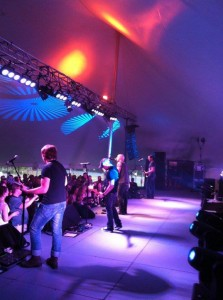 Daughtry Corporate Show