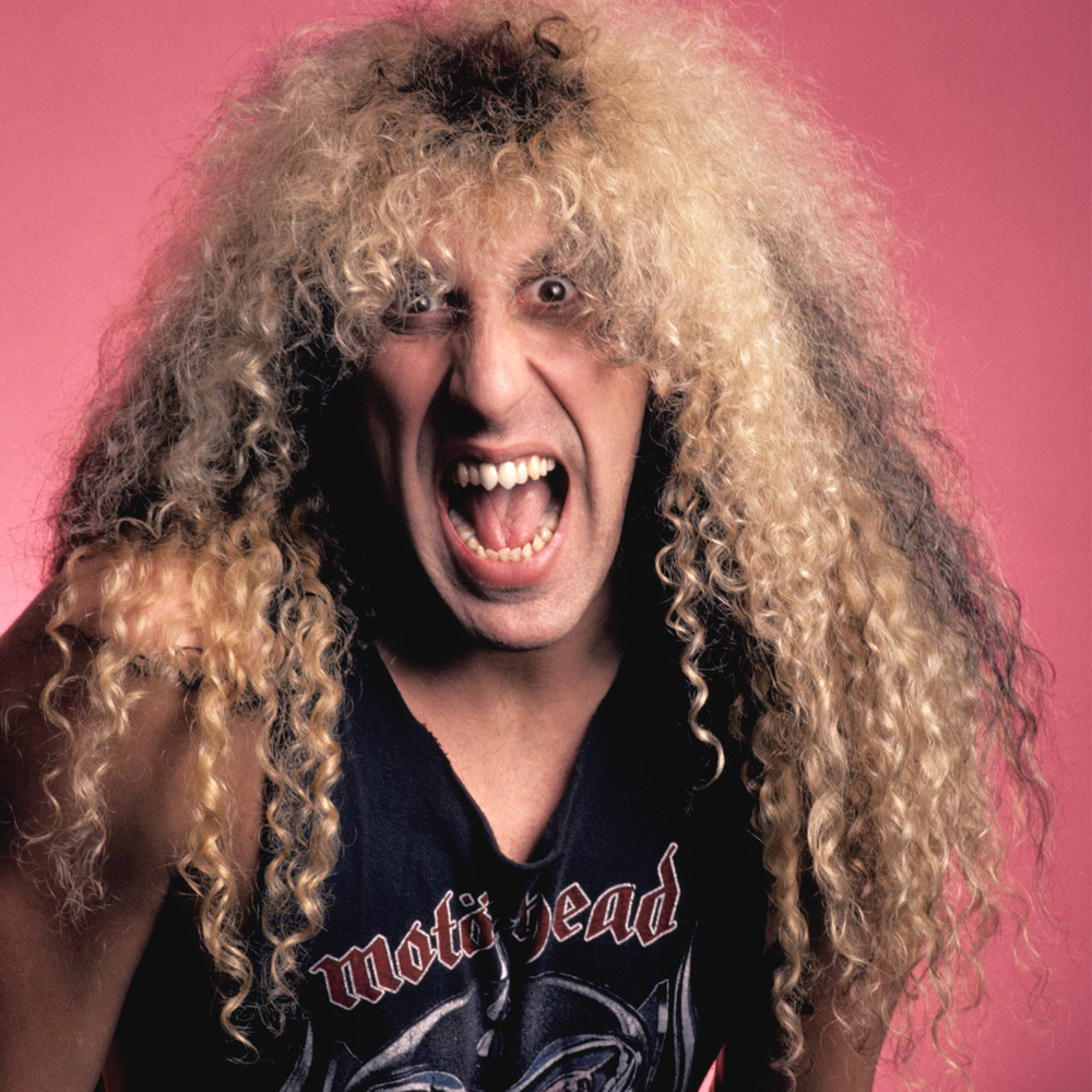 dee snider twisted sister
