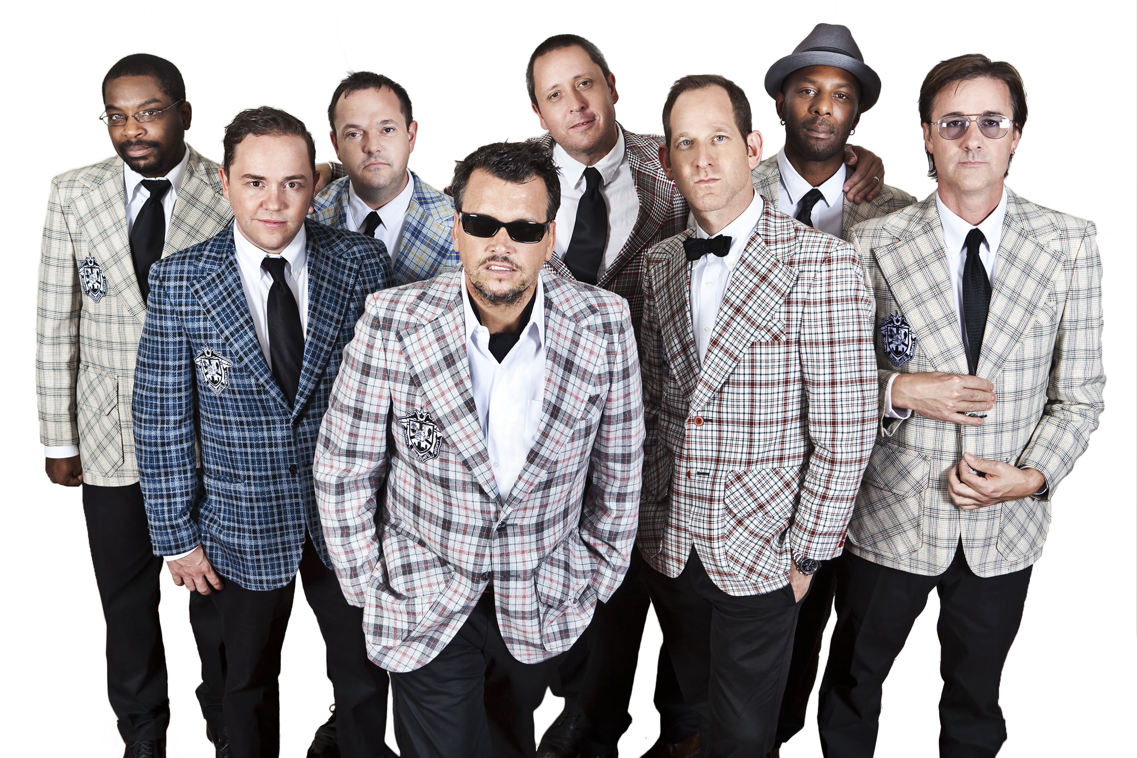 The Mighty Mighty Bosstones - While Were At It (Album