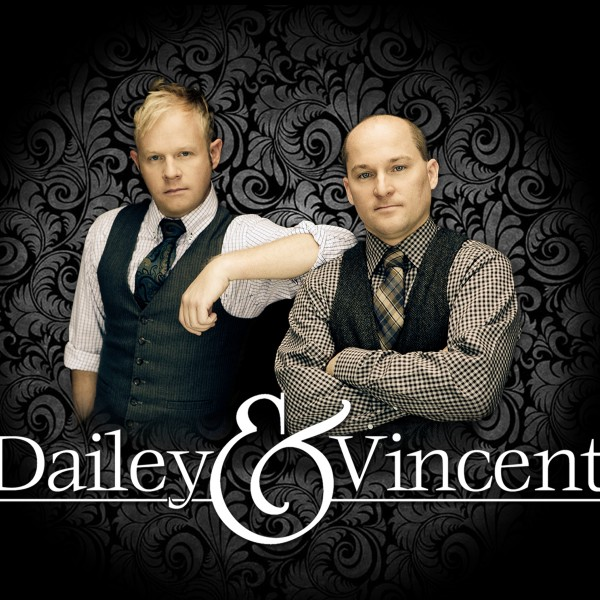 Dailey and vincent wedding