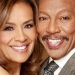 Up, Up and Away- Marilyn McCoo and Billy Davis Jr.