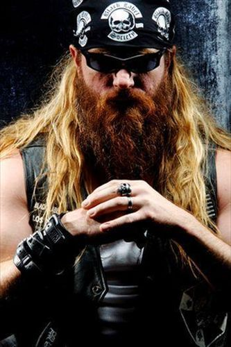 Black Label Society - RAM Entertainment
