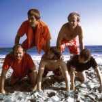 The Beach Boys 50th Anniversary Tour