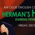 An Olde English Christmas with Herman's Hermits starring Peter Noone