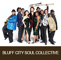 Bluff City Soul Collective